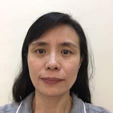 静秋 User Profile