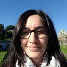 Profil utilisateur de Amandiine