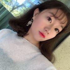 Profil utilisateur de 柏慧