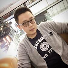Profil utilisateur de Tiezheng