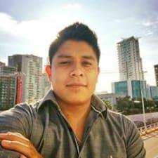 โพรไฟล์ผู้ใช้ Marcos