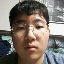 Profil utilisateur de YeongGwang