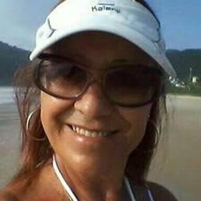Profilo utente di Maria Amélia
