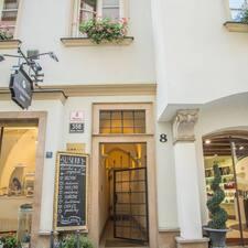 Nutzerprofil von Brno Luxury Apartments