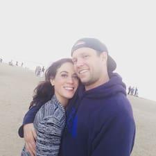 Brittany & Matt User Profile