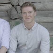 Notandalýsing Morten