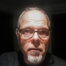 José Luiz felhasználói profilja