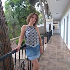 Lyudmilaさんのプロフィール