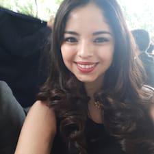 Profil utilisateur de Alma Carolina