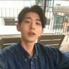 Perfil do usuário de 城坤