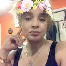 Profil korisnika Gwendolyn