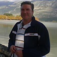 Alexios User Profile