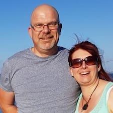 Sandra & Darren - Profil Użytkownika
