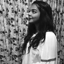 Fatema felhasználói profilja