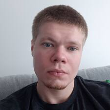 Aliaksandr User Profile