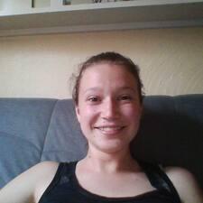 Профіль користувача Elodie