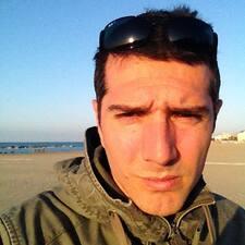 โพรไฟล์ผู้ใช้ Marco