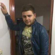 Sergio Andres User Profile