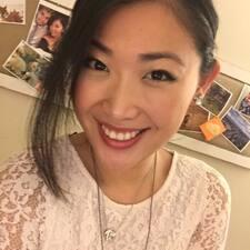 Profil utilisateur de Chih-Lin