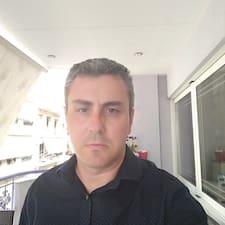 Profil korisnika Κωνσταντίνος