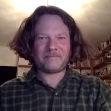 Profil utilisateur de Matthew