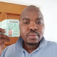 Sibusiso User Profile