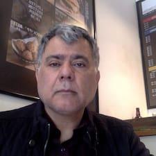 Profilo utente di Mohammad Ali