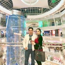 Profil korisnika Vicky & Preeti