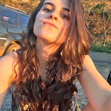 Maria Eugênia User Profile