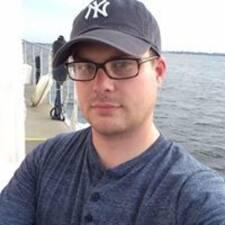 Profil utilisateur de Christopher