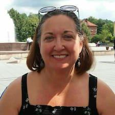 Petula User Profile