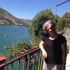Elvira Brugerprofil