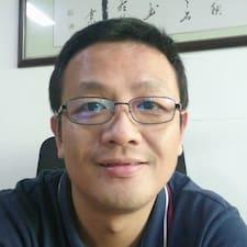 培鑫 User Profile