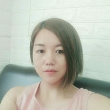 林泗凤 Brugerprofil