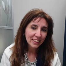 Profil utilisateur de Rosario De Los Angeles