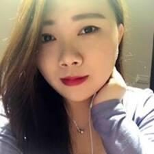Profil utilisateur de Hsin-Yu