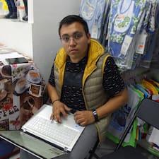 Профіль користувача Jhovanny