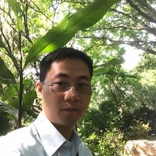 Profil utilisateur de 碧波