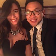 Nick & Courtney Kullanıcı Profili