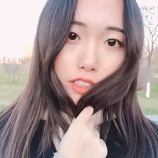Profil utilisateur de 紫涵