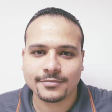 Sameh - Uživatelský profil