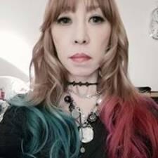 Profil utilisateur de Hanni
