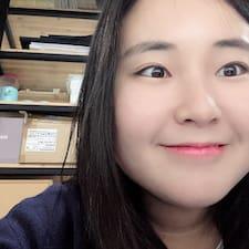 Hong Sun - Uživatelský profil