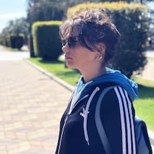 Profil utilisateur de Davit