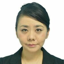 Tomoko的用戶個人資料