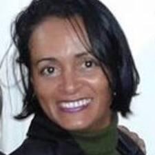 Perfil de l'usuari Cláudia Da Silva