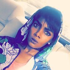 Profil korisnika Rahmah
