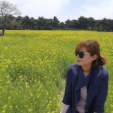 Perfil de usuario de Jeju