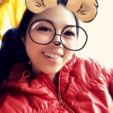 爱红 User Profile