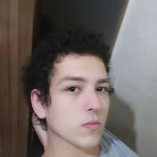 Joao User Profile